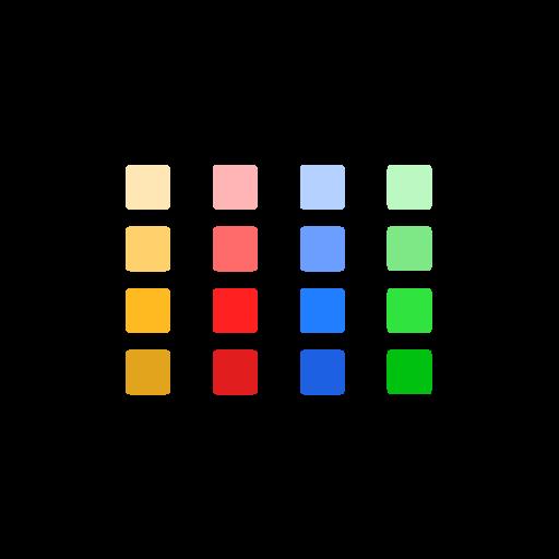 آموزش روانشناسی رنگها