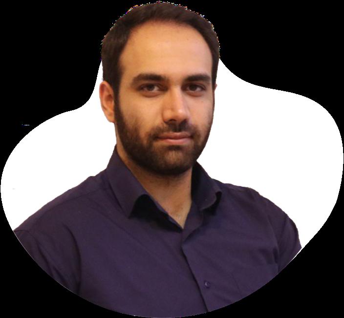 هومن عباسی - آموزش طراحی UX و UI