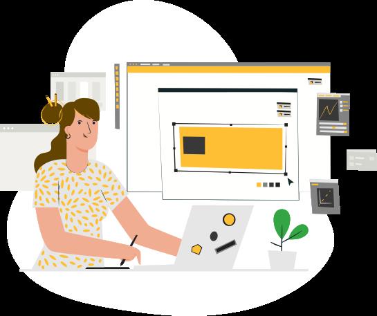 آموزش طراحی UX و UI